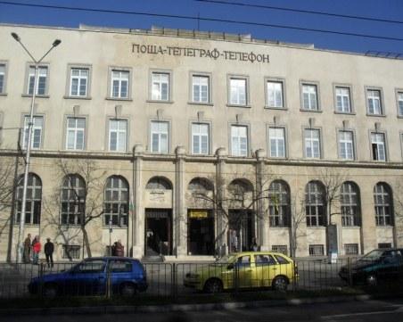 Пощенската палата във Варна става хотел на Марешки
