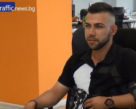 Съученик на хакера Кристиян с коментар за действията на младежа