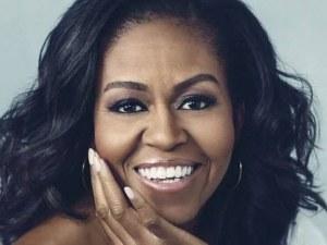 6 стъпки към щастието според Мишел Обама