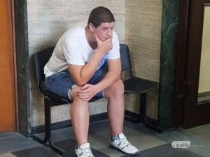 Димитър, причинил смърт на пътя край Пловдив, не призна вина! Не помнил нищо с часове