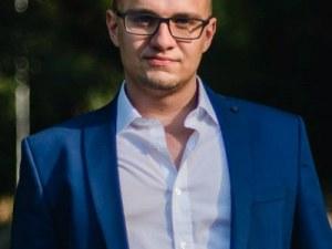 Фирмата на Кристиян: Той обучаваше ГДБОП по киберсигурност, конкуренти са го натопили
