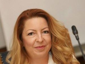 Галина Георгиева сменя Иво Атанасов в СЕМ, БСП гневни, оставали валат