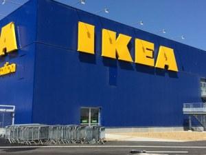Икеа затваря завода си в САЩ, пренася производството в Европа