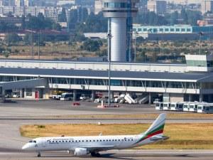 Летище Мюнхен и парижки фонд взеха на концесия софийския аеропорт