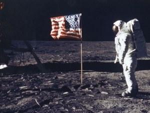 Навършват се 50 години от историческия полет към Луната