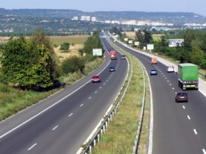 Нова камера дебне джигити на пътя Бургас - Варна