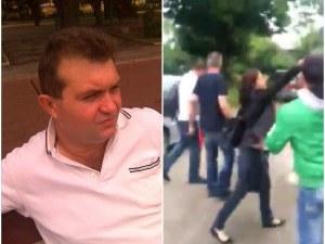 Обвиниха Георги Георгиев от ГД