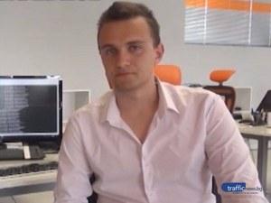 Пловдивчанинът Кристиян е задържан за хакването на НАП, преди две години ударил сайта на МОН