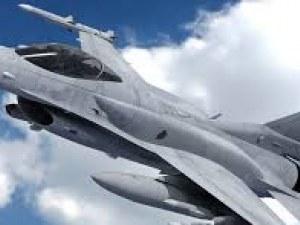 Сделката за F-16 отива за гласуване в пленарна зала