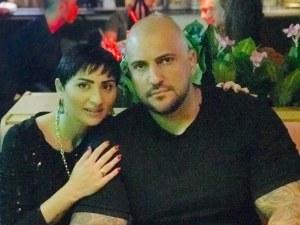 Софи Маринова потвърди: Развеждам се