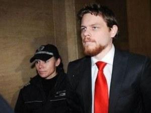 Убиецът Джок Полфрийман остава в затвора, още не се е поправил