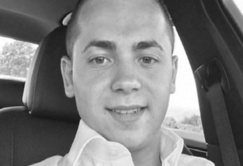 22-годишният Исмаил Бесоолу е загиналият младеж при зверското меле на подбалканския път