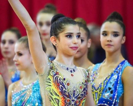 Пловдивски гимнастички ще се борят за медали на световното в Москва