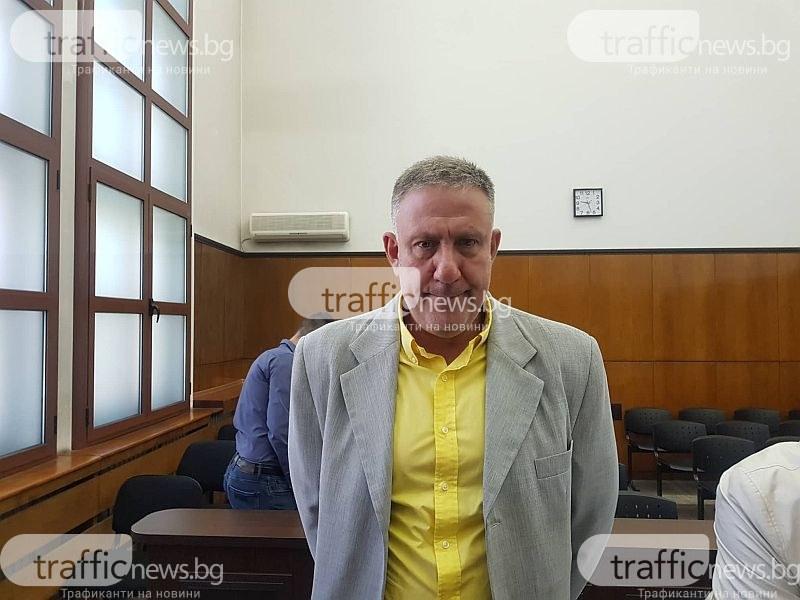 Прокуратурата  поиска условна присъда за Доктора, адвокатът на Плъха - затвор
