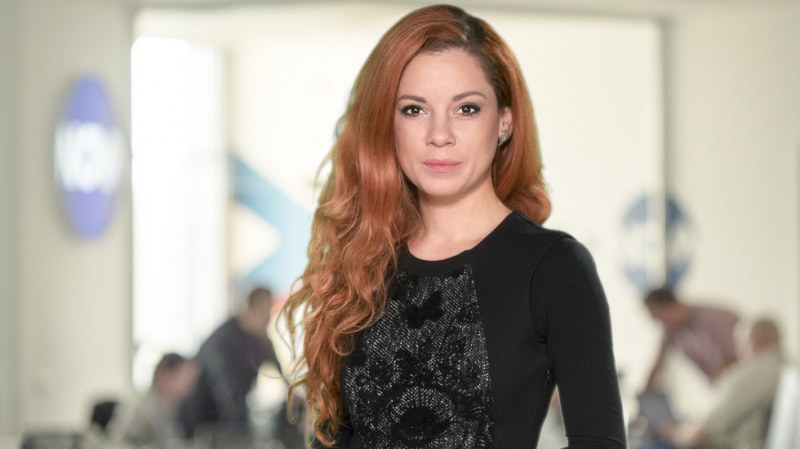 Репортерът на Нова ТВ Надя Ганчева стана майка