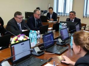 Без номинации за наследник на Цацаров на днешното заседание на ВСС