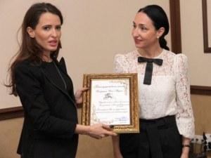 Бизнес дами от Пловдив с благородна кауза – помагат на възрастни хора с увреждания