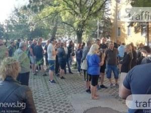 Погребват Стефан от Абдовица, но протестите продължават до разплитане на смъртта му