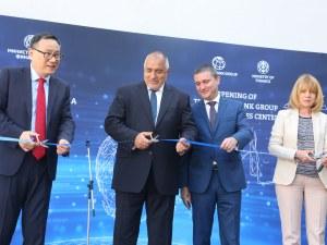Борисов поиска Световната банка да финансира коридора София-Скопие-Тирана