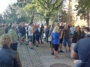 Нова версия за смъртта на Стефан от Абдовица не спря протестите