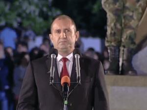 Президентът: Цитират Левски, но безчинстват и оплячкосват държавата