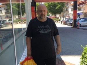 Социалните и приятели подадоха ръка на Цветко, който остана на улицата след убийство и лечение в психиатрия
