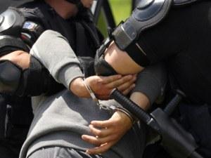 Спецакция за наркотици в Пловдив! Трима са в ареста