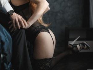 За дамите: 8 неща, които не знаете за мъжката ерекция