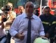 Борисов: Пожарникарите са герои, 10% по-големи заплати догодина!