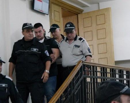 Хванаха в Турция убиеца от Вълнари,  избягал със самолет