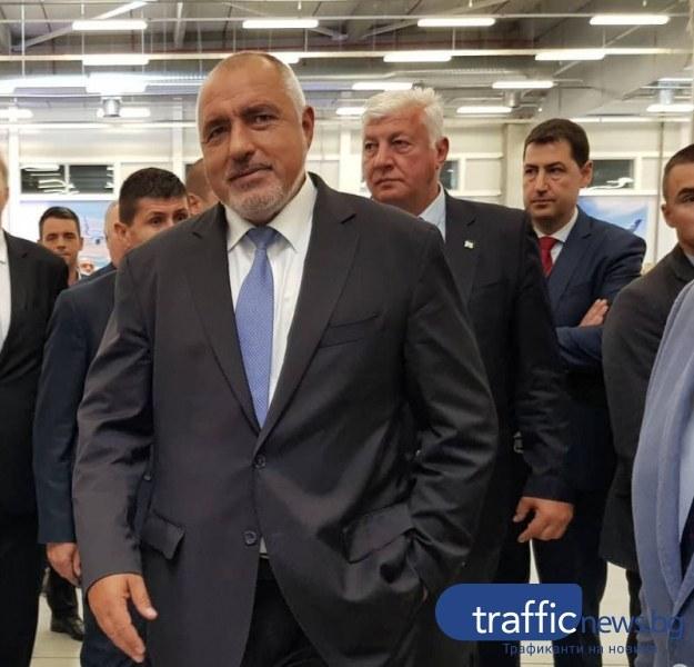 ГЕРБ в Пловдив издига кмет и съветници, събранията – по модела на Бойко Борисов