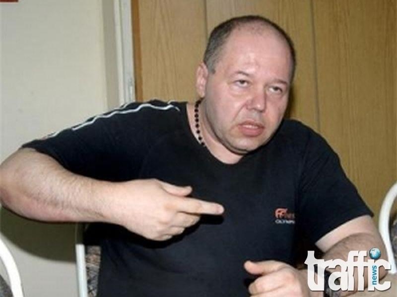 Автокрадец № 1 на Пловдив още не се е