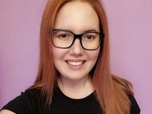 19-годишната Атанаска се нуждае от помощта ни, за да се усмихва отново