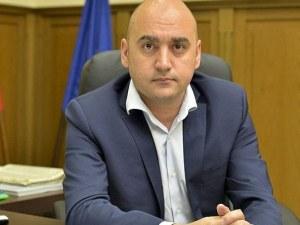 Бившият министър Васил Грудев оглави фонд
