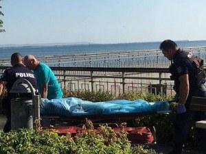 Извадиха тяло на мъж от морето край Бургас