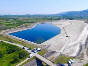 На 30 км от Пловдив: Над 10 хиляди декара земя са заплашени от унищожение
