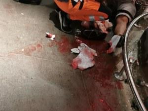 Нападение в кафене в Хърватия. Четирима ранени с нож