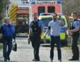 Самолет се вряза в търговски център в Германия! Най-малко трима са загинали