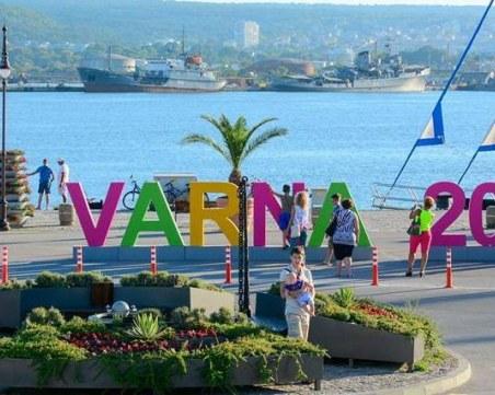 Спадът на туристите по Черноморието достигна и Варна! Туристите намаляха с 16%