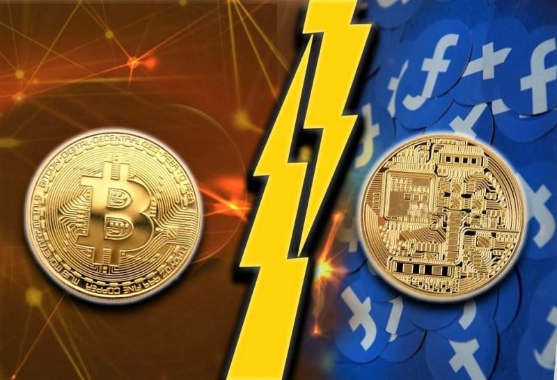 Bitcoin срещу Libra: Какви са основните разлики между двете криптовалути?