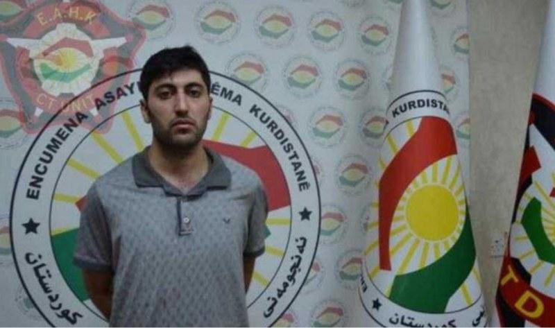 Хванаха убиеца на турския дипломат Осман Кьосе
