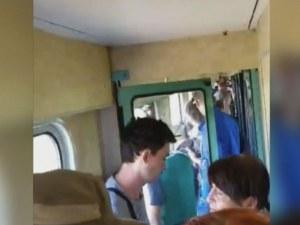 Българи с влак от Пловдив до морето: Кошмарно пътуване