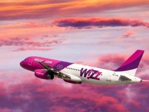 """Милиони потребители на WizzAir трябва да сменят паролите си заради """"техническа нередност"""