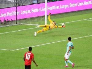 Младок носи победа на Манчестър Юн срещу Интер