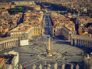 Рим под максимална заплаха от тероризъм! Млад сириец се заканил градът