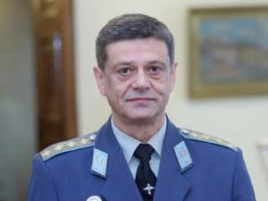 Шефът на Комисията по отбрана за изтребителите F-16: Избрахме сигурност