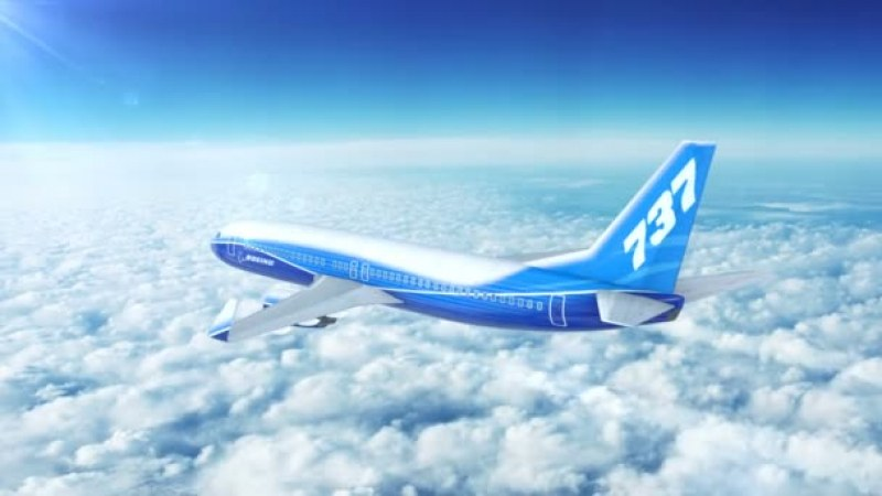 13-годишно момче отвлече два самолета в Китай