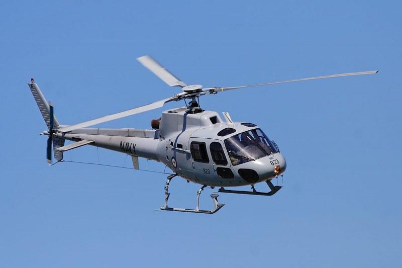 Екшън в Италия: Преследват с полицейски хеликоптер български крадци