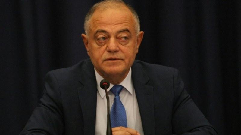 Ген. Атанасов: Близки до властта среди са организирали кибератаката на НАП