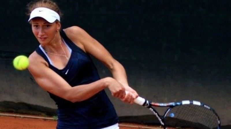 Историческа победа: Пловдивчанка спечели турнир по тенис в Китай